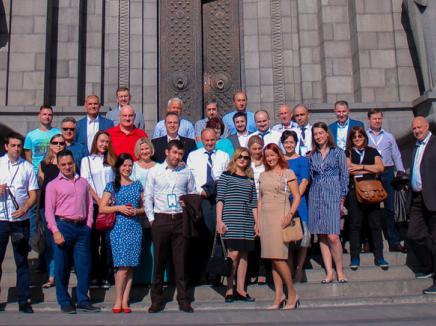 Дни кабельного телевидения Кавказа, 2017 год